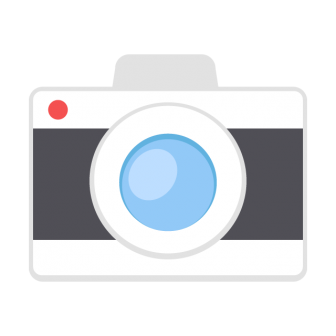 カメラの無料ベクターイラスト素材