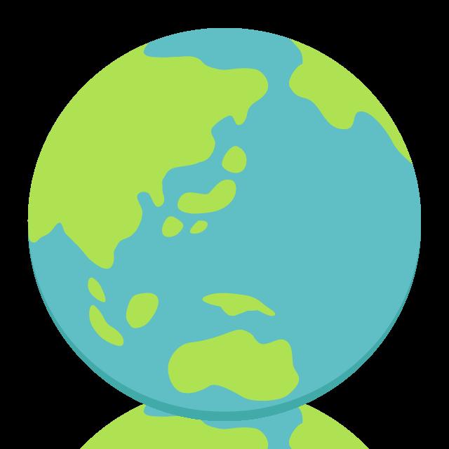 地球の無料ベクターイラスト素材 Picaboo ピカブー 無料ベクターイラスト素材