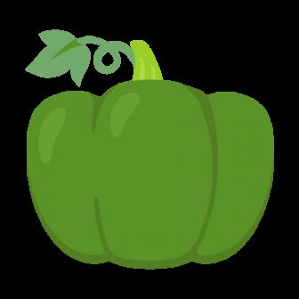 かぼちゃの無料ベクターイラスト素材